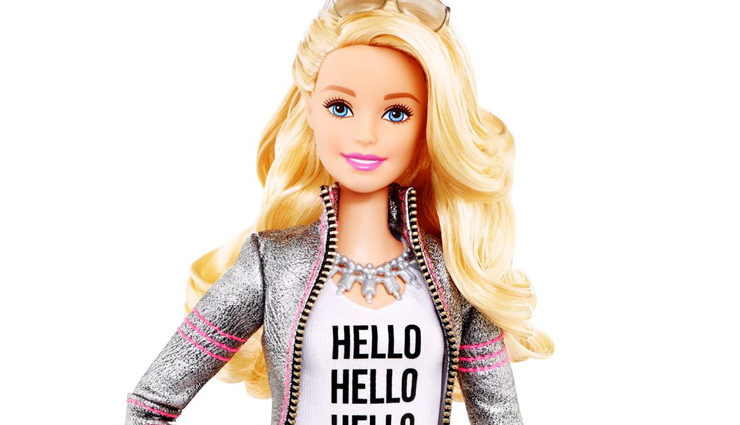 Warner Bros. ties up with Mattel to bring Barbie to the big screen