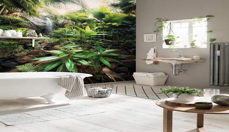 greenery touch ideas for bathroom,household tips,home tips ,बाथरूम ग्रीनरी टच,हाउसहोल्ड टिप्स