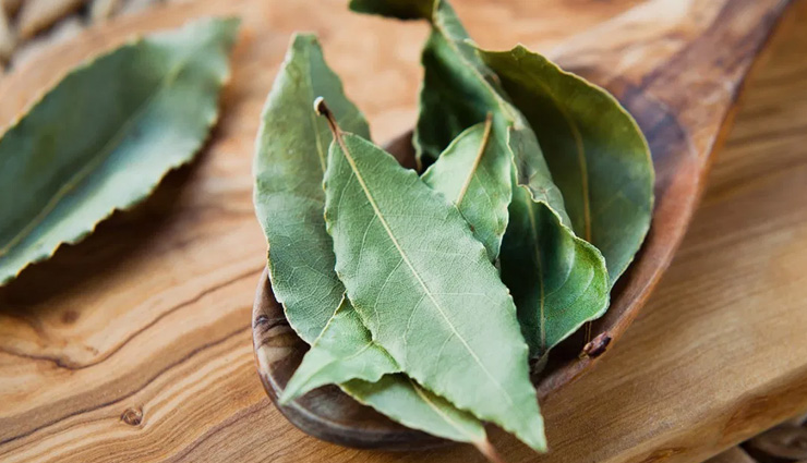 5 Health Benefits of Using Bay Leaves