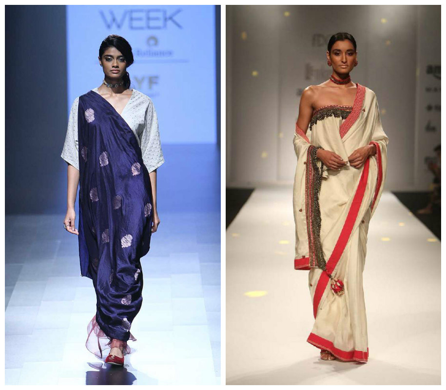 ways to wear a saree,traditional saree,fashion tips,saree draping tips