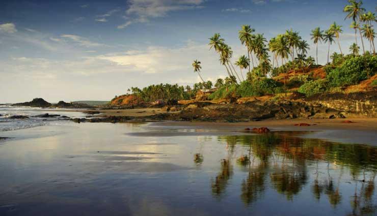 most happening beaches in india,beaches in india,india,candolim beach,goa,kovalam beach,kerala,kanyakumari beach,tamil nadu,radhanagar beach,andaman & nicobar islands