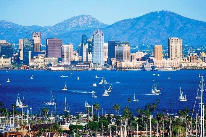 beautiful cities of usa,usa,cities of usa,charleston,south carolina,st petersburg,florida,newport,rhode island,san francisco,madison,wisconsin