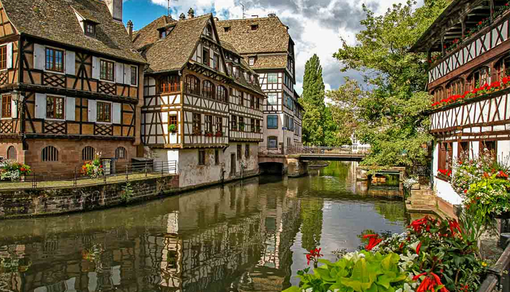 5 Most Beautiful European Cities You Must Visit