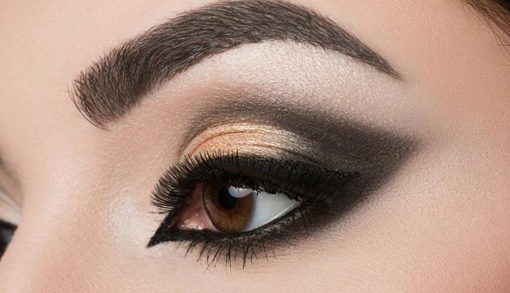 beauty tips,beauty tips in hindi,makeup tips,eyes makeup tricks ,ब्यूटी टिप्स, ब्यूटी टिप्स हिंदी में, मेकअप टिप्स, आंखों की खूबसूरती