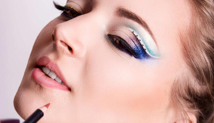 makeup tips,makeup tips in hindi,beautiful face,party makeup tips ,मेकअप टिप्स, मेकअप टिप्स हिंदी में, खूबसूरत चेहरा, पार्टी मेकअप टिप्स
