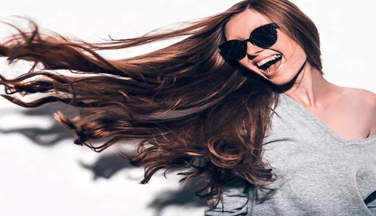 शैम्पू की जगह इस्तेमाल कर सकते हैं ये 5 घरेलू क्लींजर, बालों को मिलेगी मजबूती और सुंदरता
