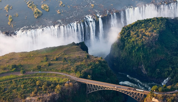 10 Most Beautiful Places To Visit in Africa