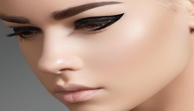 आंखों के रंग के अनुसार करें आईलाइनर का चुनाव, बढ़ेगी चहरे की खूबसूरती