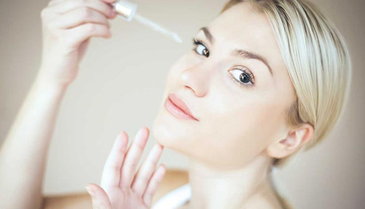 beauty tips,beauty tips in hindi,homemade serum,glowing skin ,ब्यूटी टिप्स, ब्यूटी टिप्स हिंदी में, सीरम से सुंदरता, ग्लोइंग त्वचा, त्वचा की सुंदरता