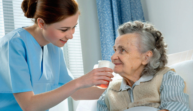 tips to take care of elder people at home,bedridden elder people at home,taking care of elder people,healthy living,Health tips