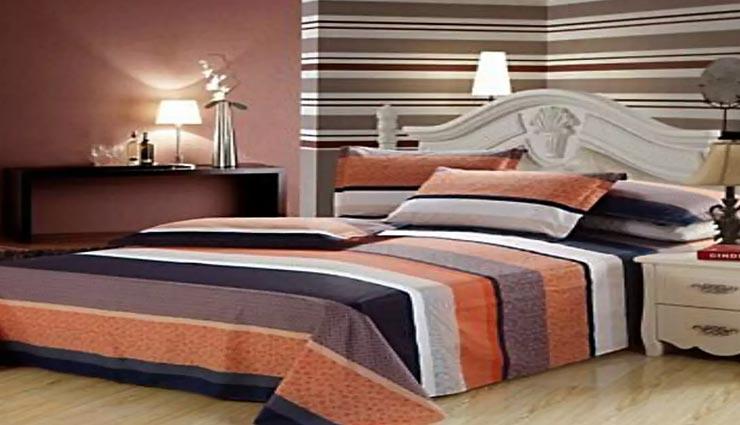 shopping tips,bed sheet tips,bed sheet selection,household tips ,शॉपिंग टिप्स, परफेक्ट चादर का चुनाव, बेडशीट के टिप्स, घरेलू नुस्खें