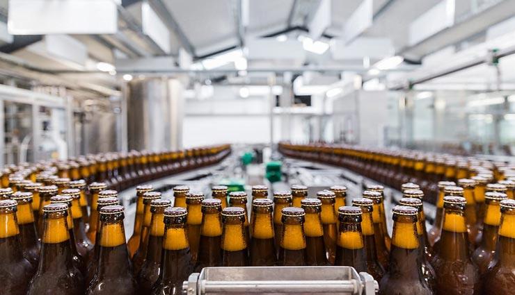 beer bottles color,liquor bottles color,reason of liquor bottles green color ,बीयर की बोतल, शराब की बोतल का रंग, शराब की बोतल का हरे रंग का कारण