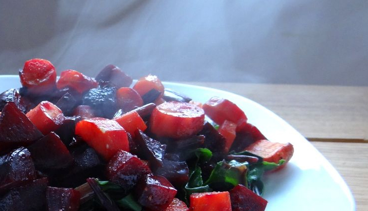 carrot beet grapefruit salad,carrot salad,salad,healthy tips,summer tips