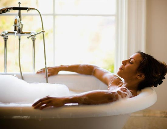 Adopt These Things Before Bathing To Keep Yourself Fresh Whole Day