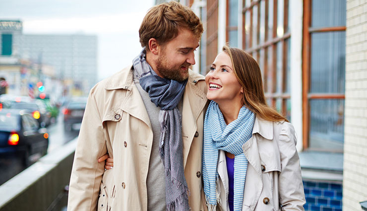 13 Steps For a Healthy Beginning of Your Relationship