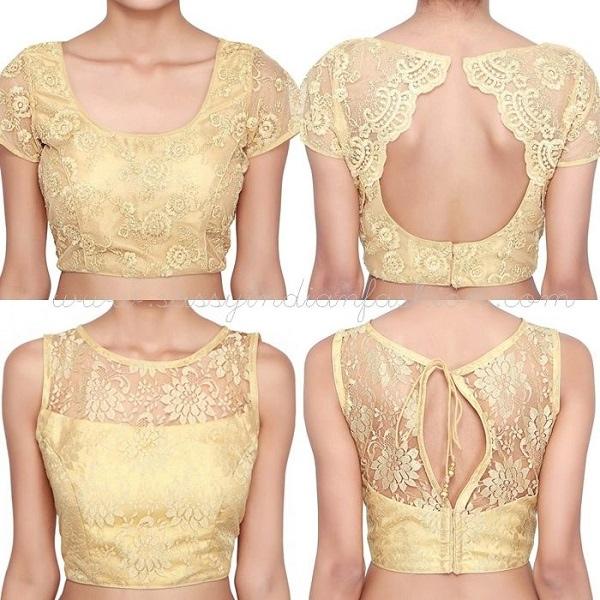 trending net blouse designs,blouse designs for women,net blouse designs,fashion tips,trending blouse designs