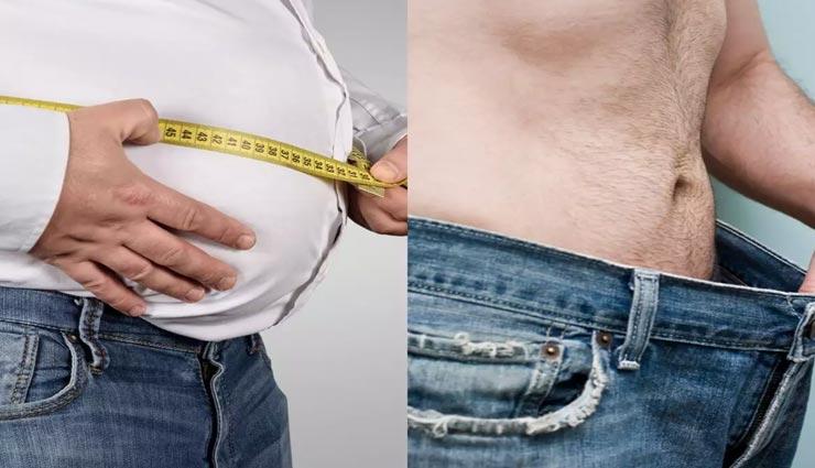 क्या आप भी कर रहे हैं मोटापे का सामना, डाइट से तुरंत हटाएं वजन बढ़ाने वाली ये 5 चीजें