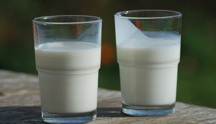 5 ઉનાળો માં છાશ પીવાના આહલાદક આરોગ્ય લાભો