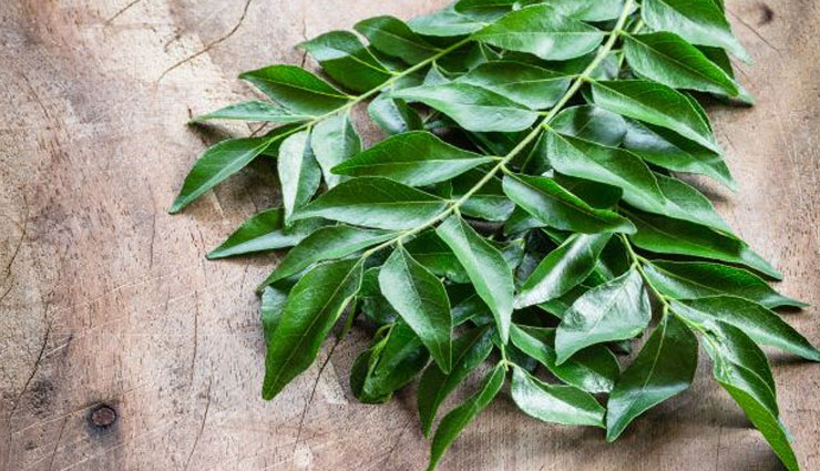 5 Amazing Health Benefits of Curry Leaves