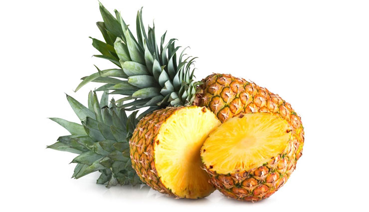5 Health Benefits of Eating Pineapple Daily
