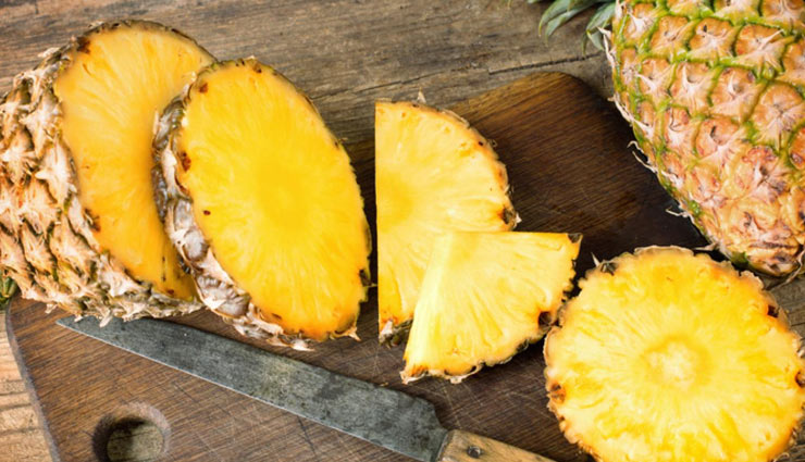 health benefits,health benefits of pineapple,pineapple,Health tips,fitness tips