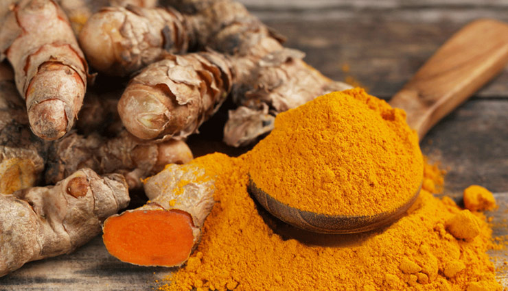 5 Health Benefits of Eating Turmeric