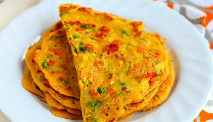 besan cheela,besan cheela recipe,cheela recipe,besan recipe,recipe,breakfast recipe