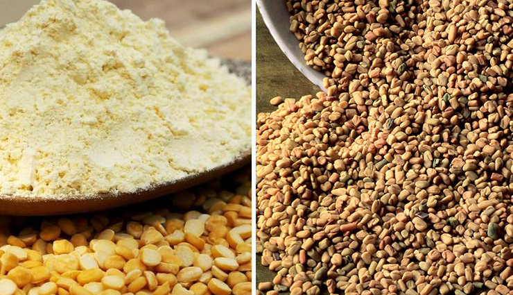 homemade ubtans for bride,ubtans for bride to be,how to make ubtan for brides,ubtans for glowing skin,skin care tips,beauty tips,beauty hacks