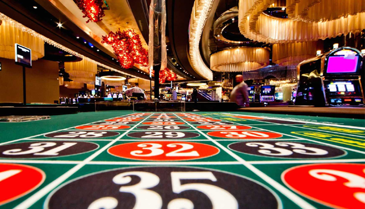 7 Best Casinos To Visit in The World
