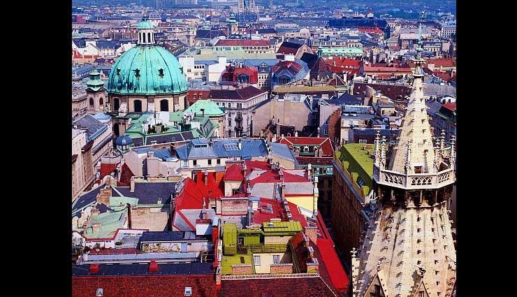 અમેઝિંગ વર્કલાઇફ પસંદ કરવા માટે જાણો  અહીં આ 5 શ્રેષ્ઠ શહેરો વિશે