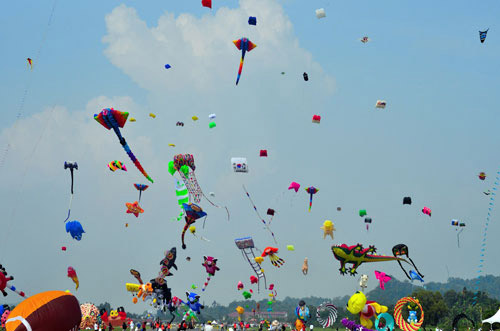 Makar Sankranti- 5 Best Places To Visit During This Festival