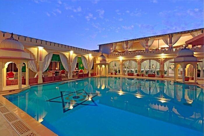best resorts of rajasthan,rajasthan,resorts ,राजस्थान, राजस्थान के रिसोर्ट, हनीमून रिसोर्ट, राजस्थान के हनीमून रिसोर्ट