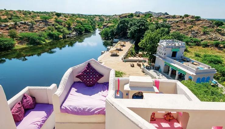 हनीमून के लिए बेस्ट माने जाते है राजस्थान के ये 5 रिजॉर्ट, पार्टनर के साथ बिता सकते है क्वालिटी टाइम