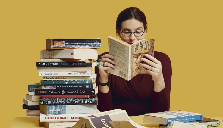 9 Ways You Can Be a Better Reader