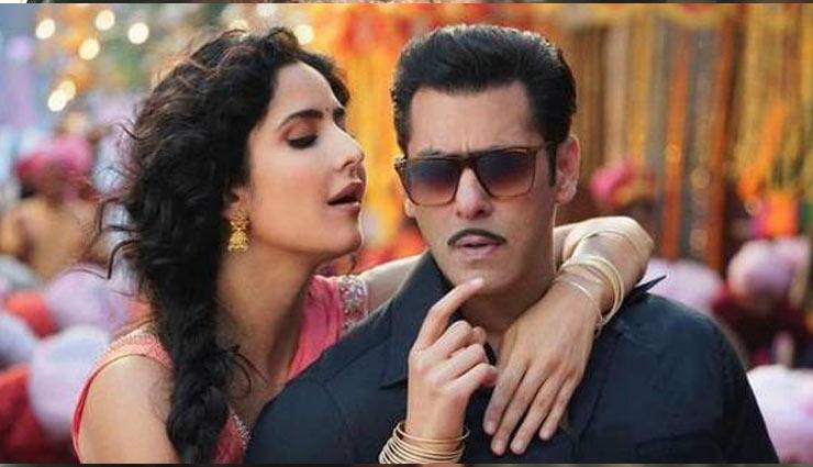 Salman Khan,bharat,bharat box office report,salman khan new movie,katrina kaif,entertainment,bollywood ,सलमान खान,भारत,भारत की बॉक्स ऑफिस कमाई,कैटरिना कैफ