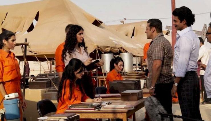 Salman Khan,katrina kaif,bharat,bharat box office,bharat 200 crore,bharat movie,salman khan bharat,entertainment,bollywood ,सलमान खान,कैटरिना कैफ,भारत,भारत 200 करोड़