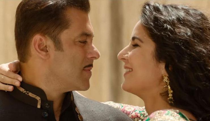 Salman Khan,bharat,bharat release,katrina kaif,bharat box office report,salim khan,bharat promotion,entertainment,bollywood ,सलमान खान,भारत,कैटरिना कैफ