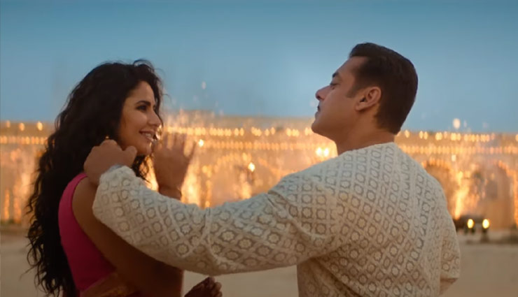 katrina kaif,bharat,bharat success,bharat box office,Salman Khan,salman khan movie,bharat news,bharat box office collection,entertainment,bollywood ,कैटरिना कैफ,भारत,भारत बॉक्स ऑफिस,सलमान खान,भारत 150 करोड़