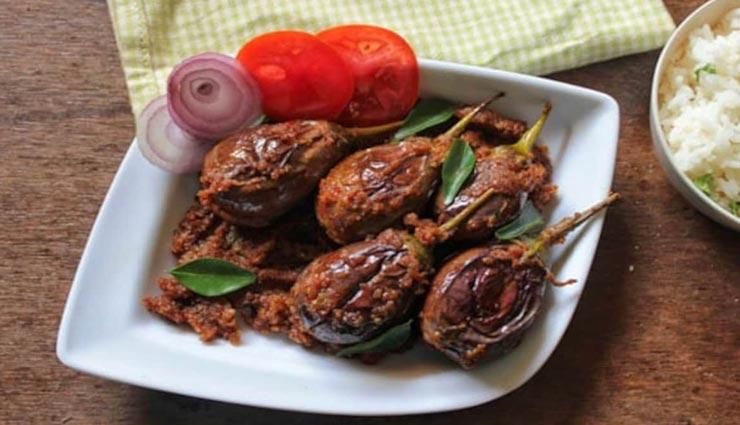 bharwan baingan recipe,recipe,recipe in hindi,special recipe ,भरवां बैंगन रेसिपी, रेसिपी, रेसिपी हिंदी में, स्पेशल रेसिपी