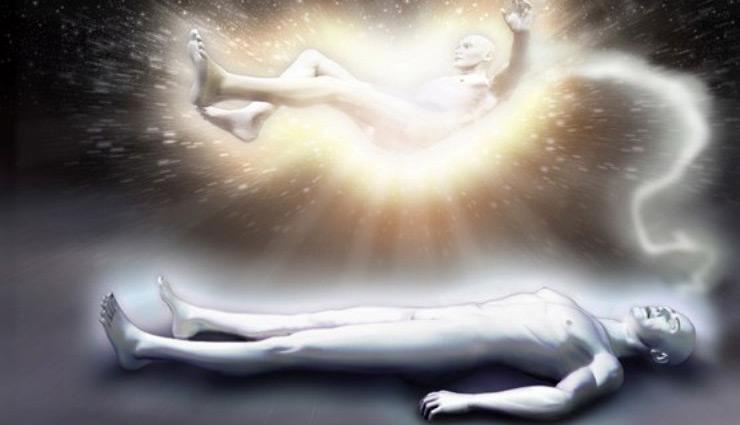 mythological,death