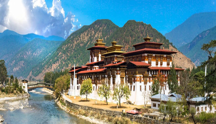 hoildays,bhutan,rules and regulation,know there,safe tourism ,भूटान, नियम और कायदे, भूटान की जानकारी, सुलभ पर्यटन