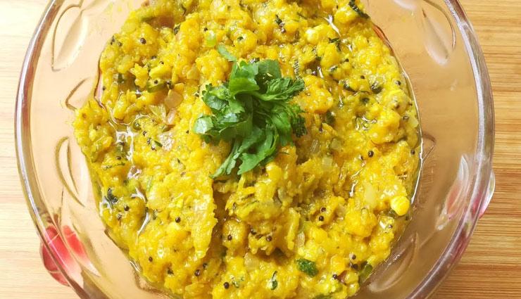 holidays,madhya pradeshdish,5 famous dishes,poha,bhutte keej,bhopali gosh korma,chkki ki shak,mava bati, ,मध्य प्रदेश, मध्य प्रदेश के पकवान, पोहा,भुट्टे की कीस, भोपाली गोश कोरमा, चक्की की शाक,मावा बाटी