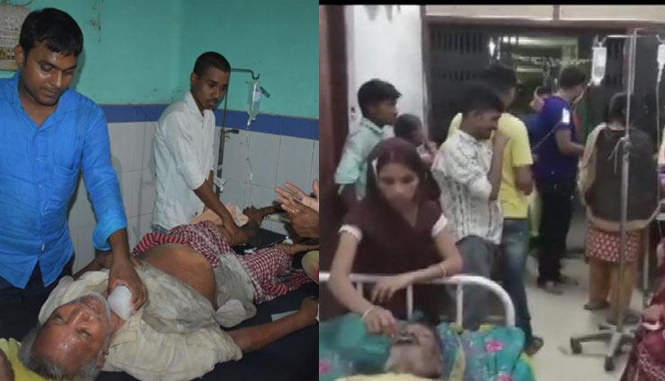 बिहार में लू का कहर, 2 दिन में हुई 143 मौतें, दूसरे दिन औरंगाबाद में 33, नवादा में 12 और पटना में 11 की जान गई
