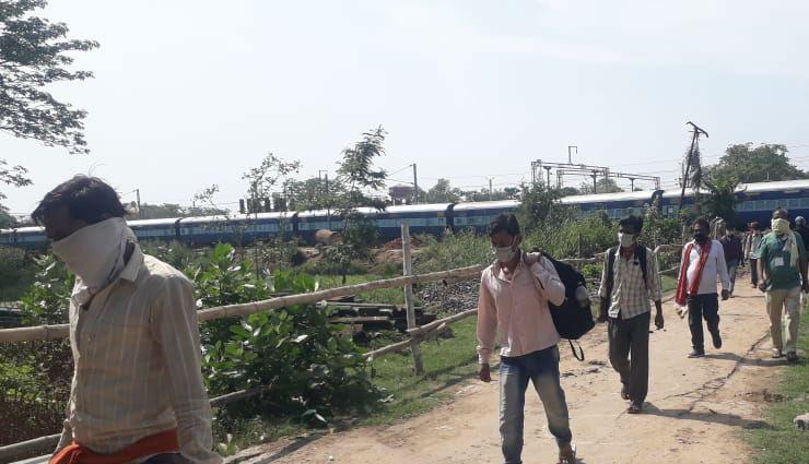 बिहार से सामने आई चौकाने वाली बात,  क्वारंटीन के बाद घर जा रहे प्रवासी मजदूरों को दी जा रही गर्भ निरोधक गोलिया
