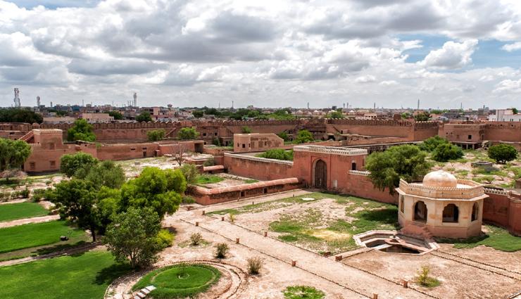राजस्थान के बीकानेर में हैं रजवाड़ों की विरासत, बिता सकते हैं यहां रॉयल के साथ रोमांटिक पल