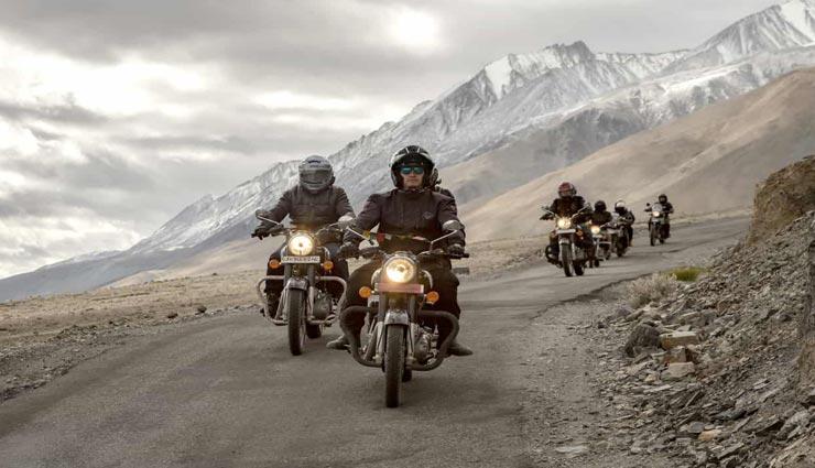 क्या आप भी कर रहे हैं बाइक से लंबी यात्रा करने की प्लानिंग, जरूर करें यह तैयारी