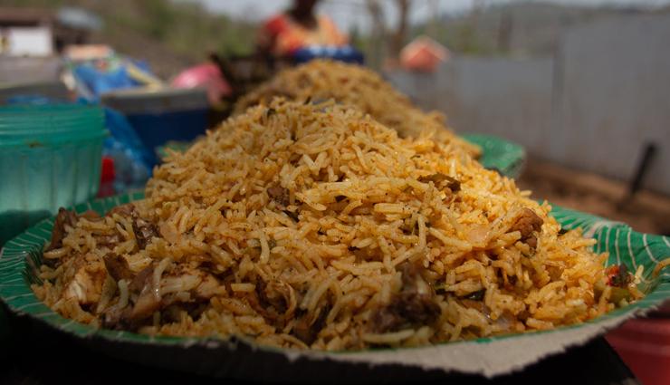 briyani,briyani recipe,bamboo briyani recipe,rice recipe,dinner recipe