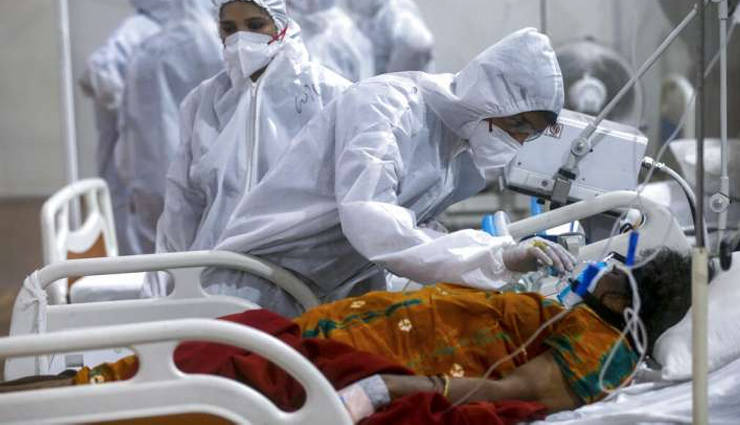 राजस्थान: कोरोना के साथ अब ब्लैक फंगस बनी मुसीबत; जयपुर में 100 से ज्यादा मरीज