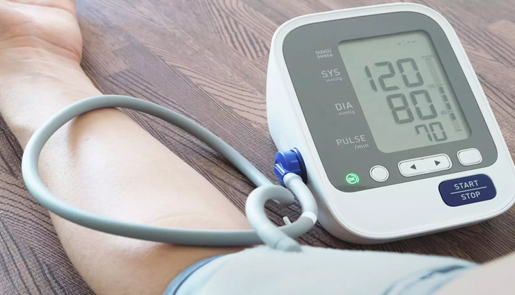 Ignoring High Blood Pressure Can be Dangerous