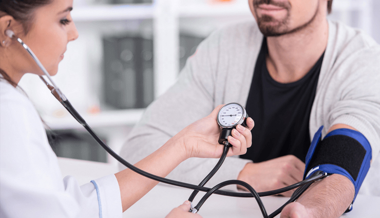 14 Home Remedies To Improve Low Blood Pressure